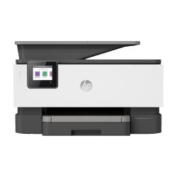 МФУ струйный HP OfficeJet Pro 9013 (1KR49B)