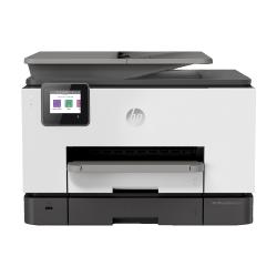МФУ струйный HP OfficeJet Pro 9020 (1MR78B)