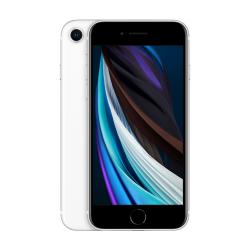 Смартфон Apple iPhone SE (2020), 64Gb, White (MHGQ3)
