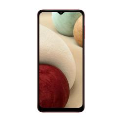 Смартфон Samsung Galaxy A12, 32Gb, Red (SM-A125F)