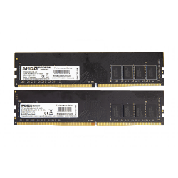 DDR-4 DIMM 8Gb/2400MHz PC19200 AMD Radeon R7 Performance, BOX
