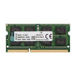 SO-DIMM 8Gb DDR3 PC12800/1600Mhz Geil, OEM (GGS38GB1600C11S)