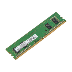 DDR-4 DIMM 4Gb/2666MHz PC21300 Samsung M378A5244CB0-CTD, OEM