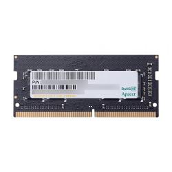 SO-DIMM 8Gb DDR4 PC19200/2400MHz Apacer, BOX (ES.08G2T.GFH)