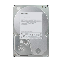 """Жесткий диск HDD 4000 Gb Toshiba DT02ABA400, 3.5"""", 128Mb, SATA III"""
