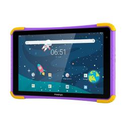 Планшет Prestigio Smartkids Max, 16Gb, Wi-Fi, Violet-Orange