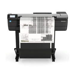 МФУ HP DesignJet T830 (F9A28A)