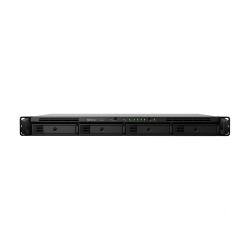 Сетевой накопитель Synology RackStation RS819, без дисков