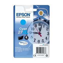 Картридж Epson C13T27124022, Cyan