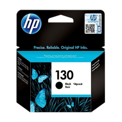 Картридж HP C8767HE No 130, black