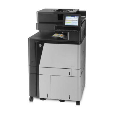 МФУ лазерный HP Color LaserJet Enterprise flow M880z+ (A2W76A)