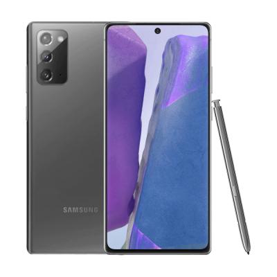 Смартфон Samsung Galaxy Note 20, 256Gb, Mystic Grey (SM-N980F)