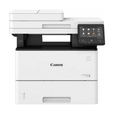Копировальный аппарат Canon iR1643i, без тонера (3630C006)