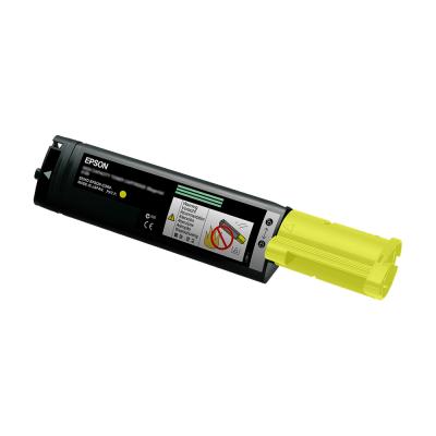 Тонер-картридж Epson C13 S050187 - Yellow