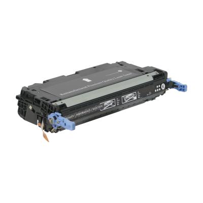 Картридж HP Q6470A - Black