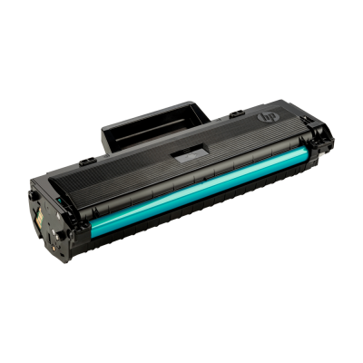 Картридж HP W1106A - Black