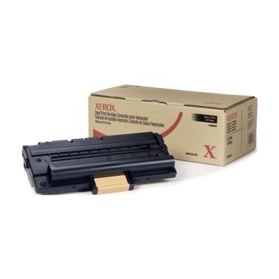 Принт-картридж Xerox 113R00667 - Black