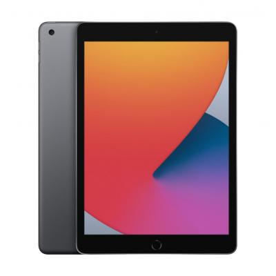 "Планшет Apple iPad A2270 с дисплеем Retina 10.2"", 32Gb, Wi-Fi, Space Gray (MYL92RK/A)"
