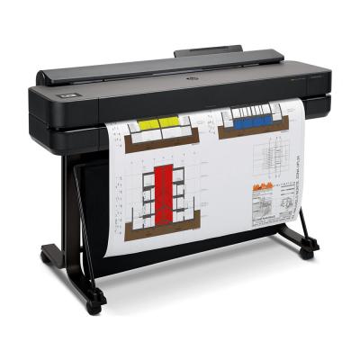 Плоттер HP DesignJet T650 (5HB10A)